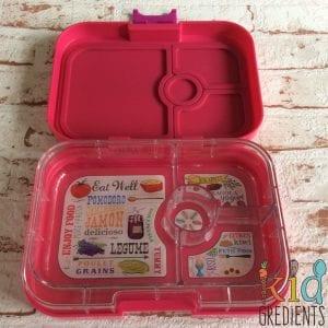 yumbox panino school lunchesboxes