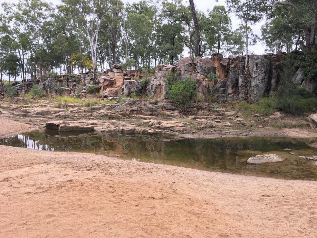 Murphy's Creek Toowoomba