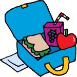 Make your school lunch to earn pocket money kids