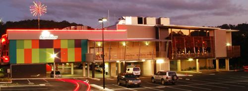 Nambour RSL sunshine coast restaurants
