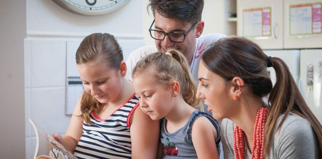 should I homeschool my kids