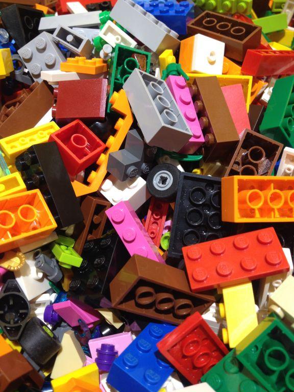 Brisbane Musuem LEGO™ workshop Easter holidays