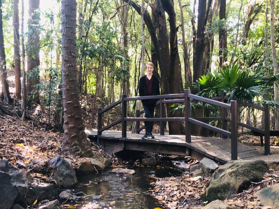 Kholo Botanical Gardens 5