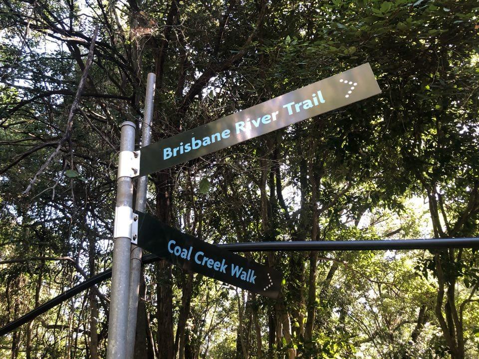 Brisbane River Trail