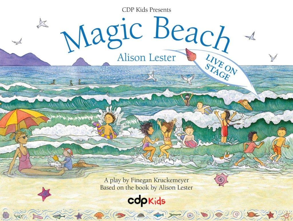 Magic Beach LEC