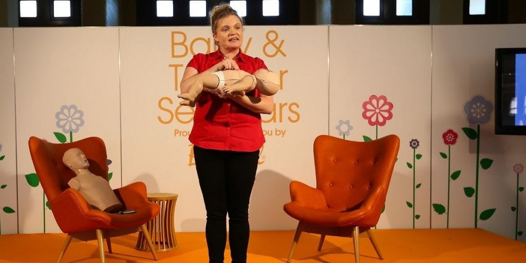 The Essential Baby & Toddler Show