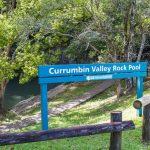 currumbin rock pools swimming gold coast fun