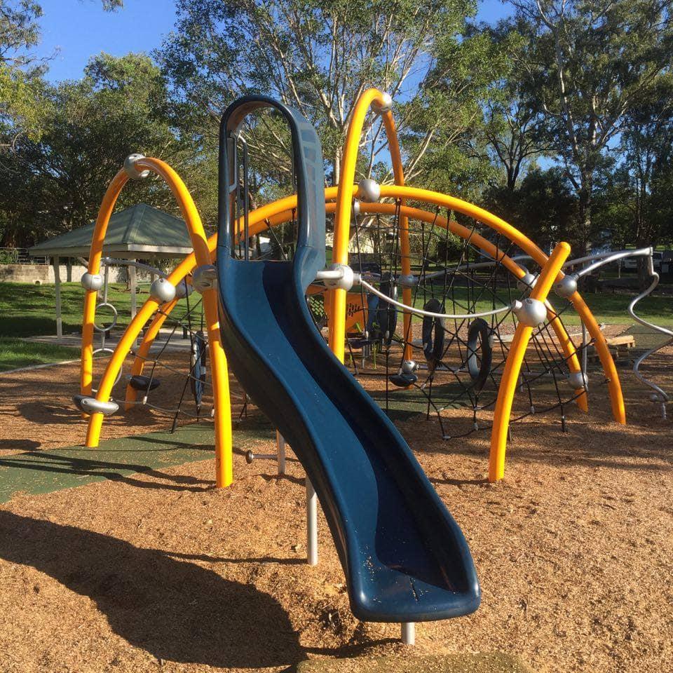 Heiner Park near Grovely