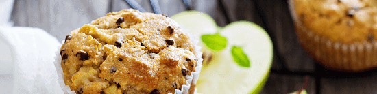 gluten free cupcake 1