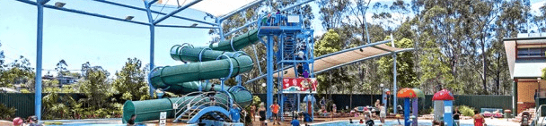 Things To Do in Albany Creek with kids Albany Creek Leisure Centre
