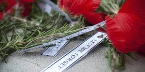 anzac day songs feature