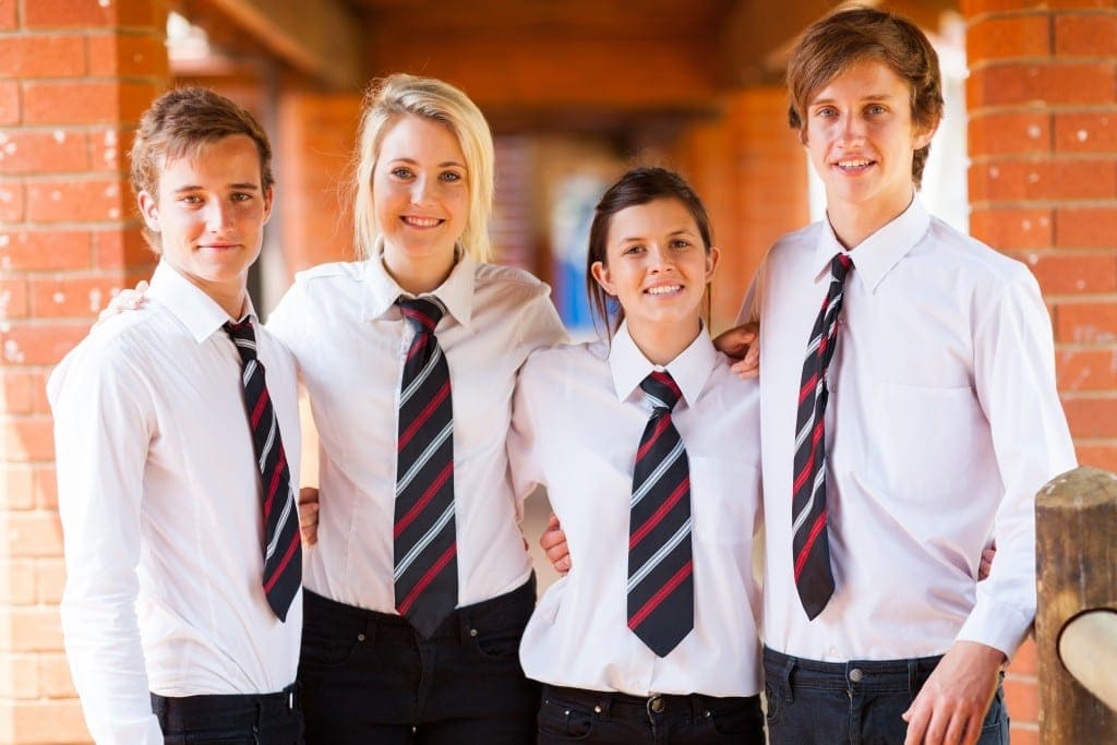 secondary school ranking for high schools Brisbane