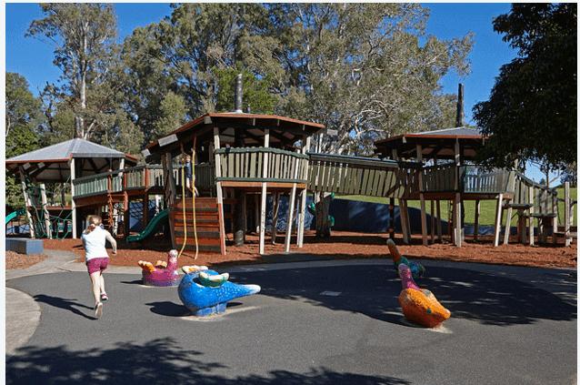 Kalinga Park Brisbane