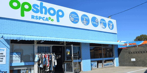 Brisbane Op Shops The Thinking Parent S Choice For Kid