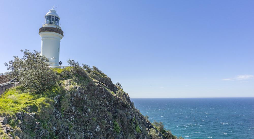 Picnic Spots Byron Bay
