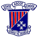 Ascot Primary State School logo