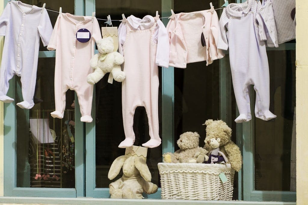 new baby shops Toowoomba