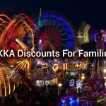 EKKA Discounts