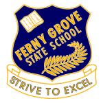 Ferny Grove State School logo