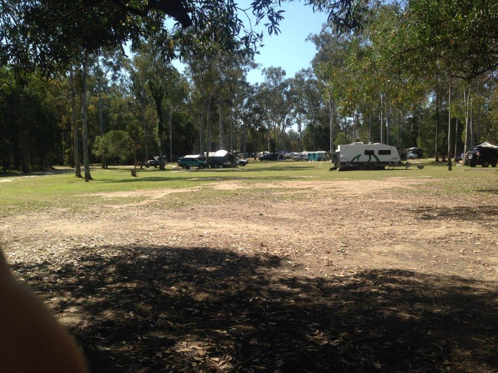 Cobb And Co Nine Mile Camping Grounds Luxury Camping