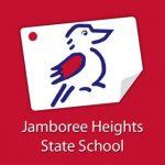 Jamboree Heights State School logo