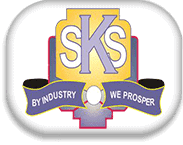 Kedron State School logo