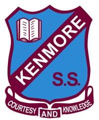 Kenmore State School logo