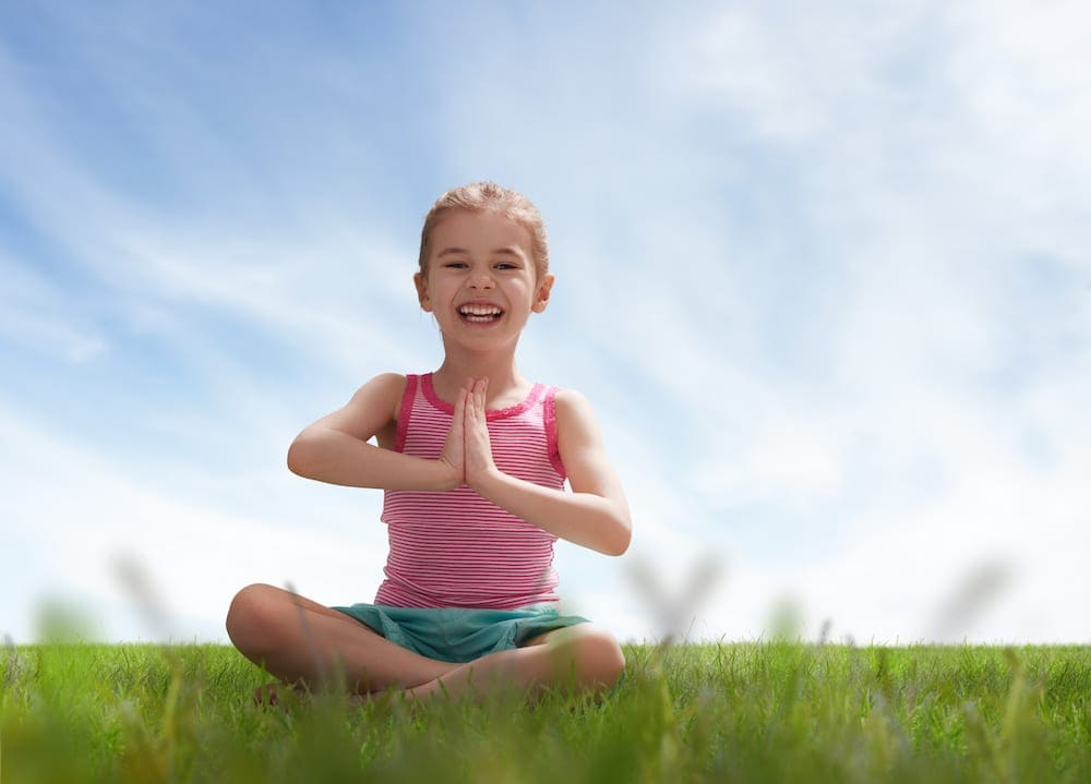 Mindfulness in Children