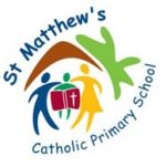 St Matthews Cornubia logo