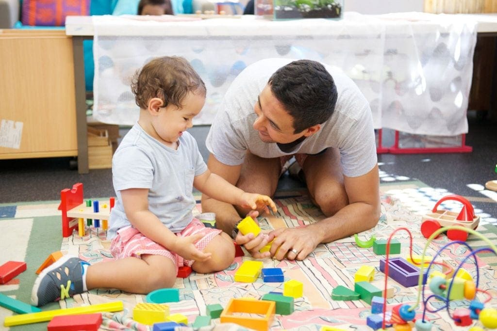 Study proves children learn maths through play | Families Magazine