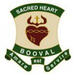 sacred heart booval logo