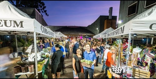 hand-made-under-the-stars- things to do in toowoomba