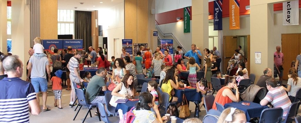 5 Tips for Getting the Most Out of a School Open Day