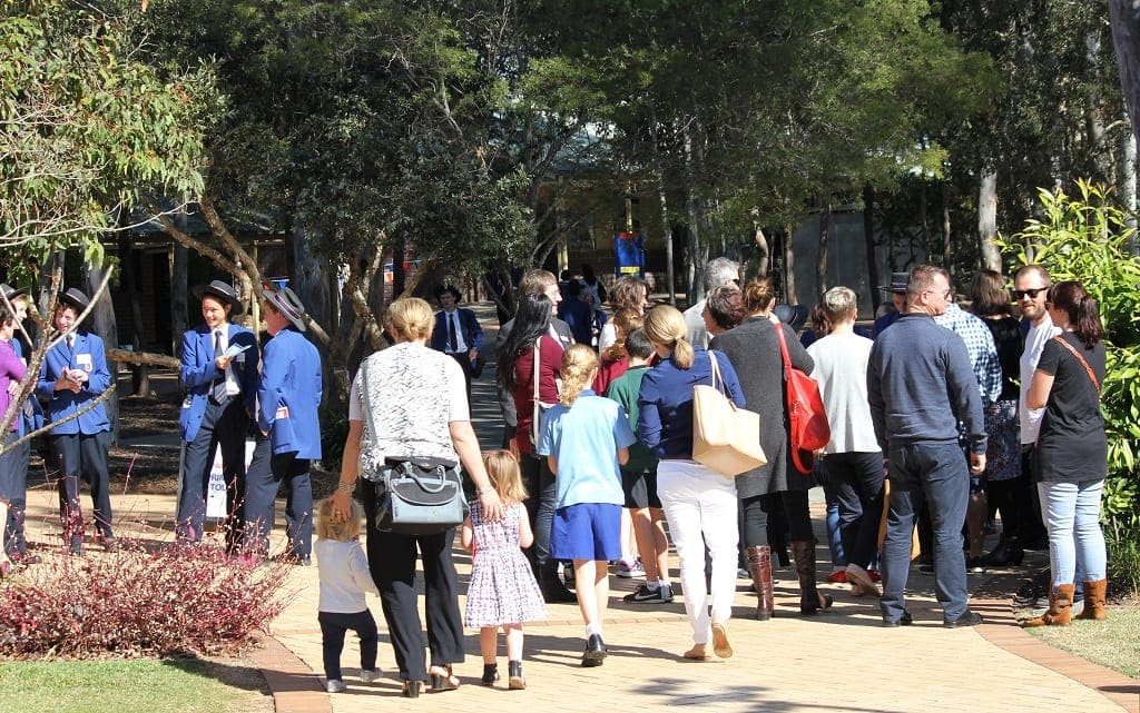 Open Days for Toowoomba Schools
