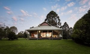 Mi-Grasstrees House - Bunya Mountains accommodation