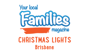 Brisbane Christmas Lights