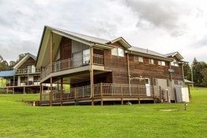 Bunya Mountains Accommodation Centre (1)