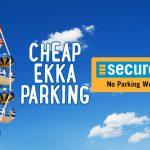 Cheap-Ekka-Parking