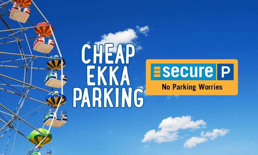 Cheap-Ekka-Parking