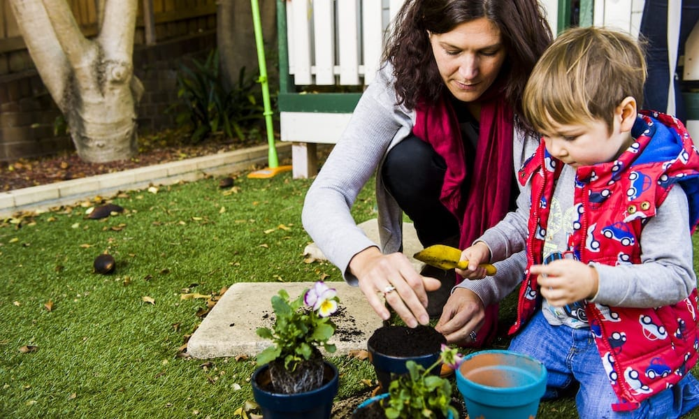 Gardening with Kids – Celebrate Spring in the Garden | Families Magazine