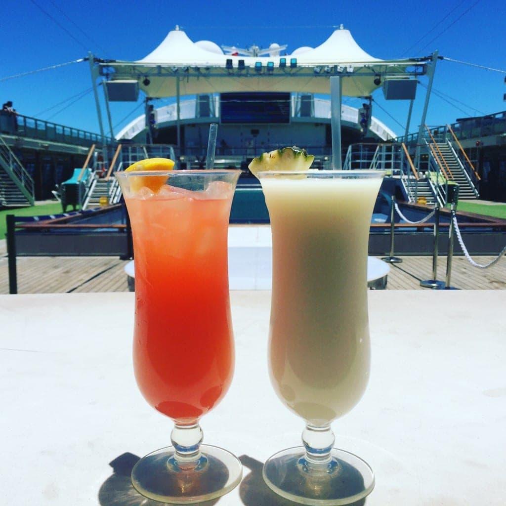 cocktail cool cruise photos