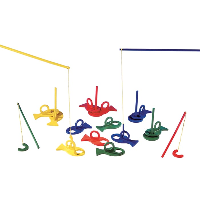 ANGLING FEVER learning toys