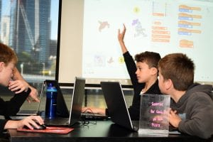 learning to code in Brisbane