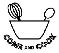 Come and Cook logo