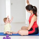 Mums and Bubs Fitness – Exercise For New Mothers
