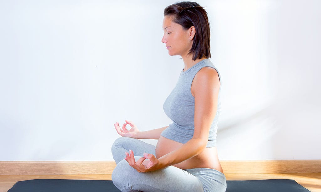 Pregnancy & Exercise - Five Questions to ask your PT or Gym