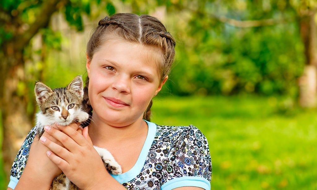 RSPCA Toowoomba - Teaching Teens Responsibility