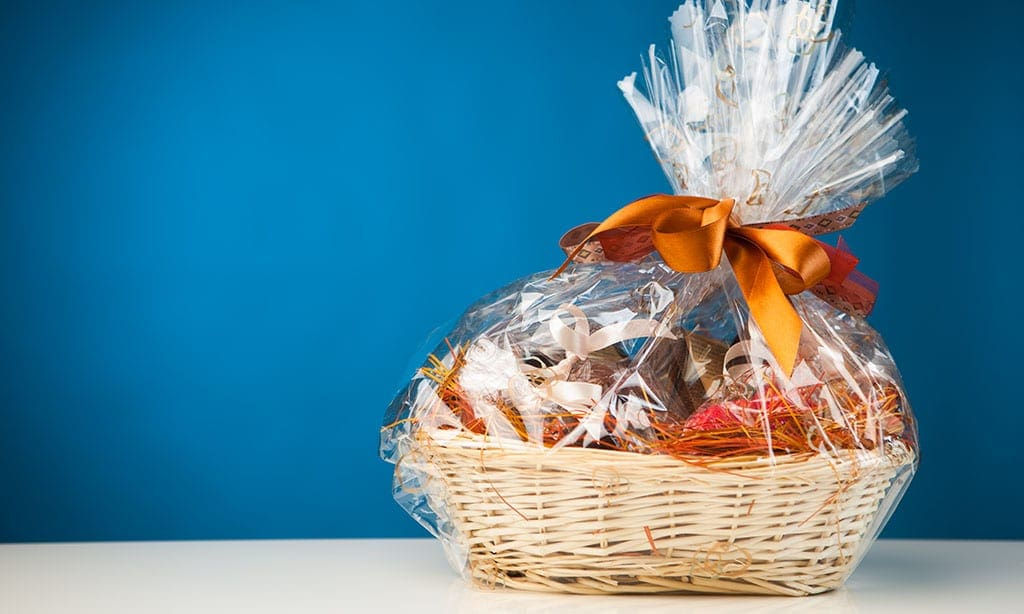 Mother's Day Gift Hampers