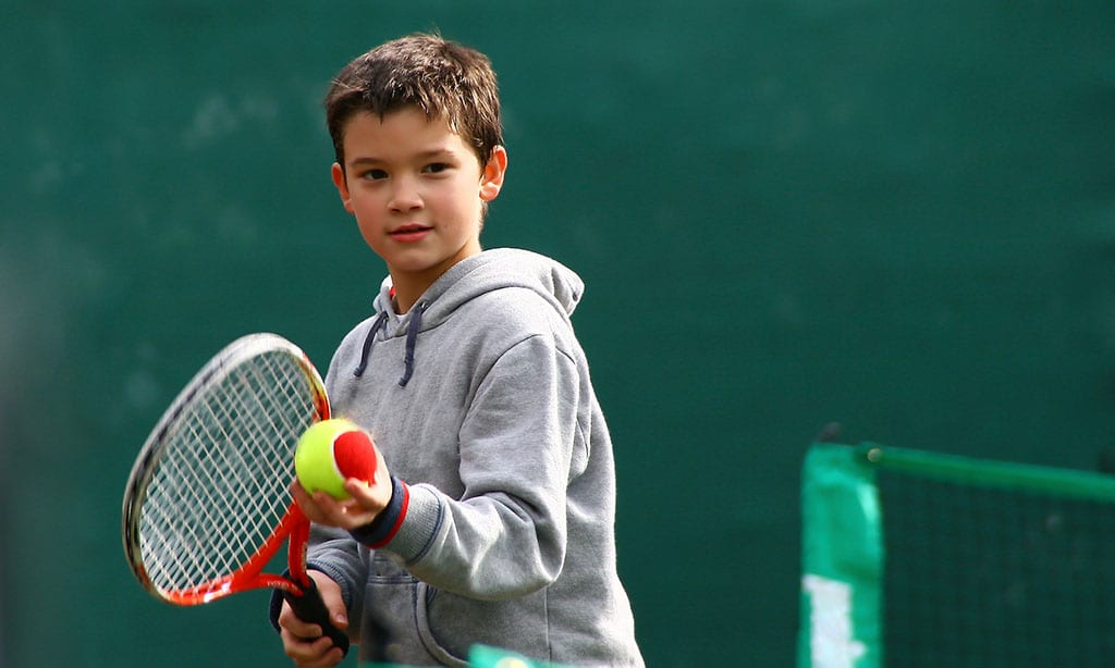 The Pros and Cons of Tennis for Kids