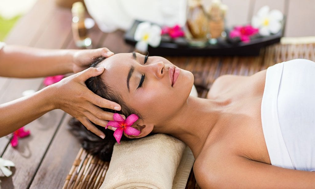 Gifts For Mum – Day Spas in Brisbane